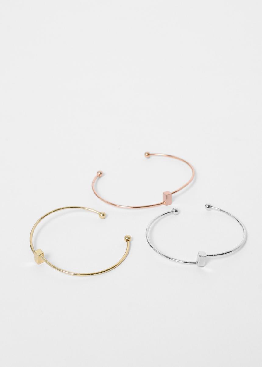 Belleza Cuff Bracelet