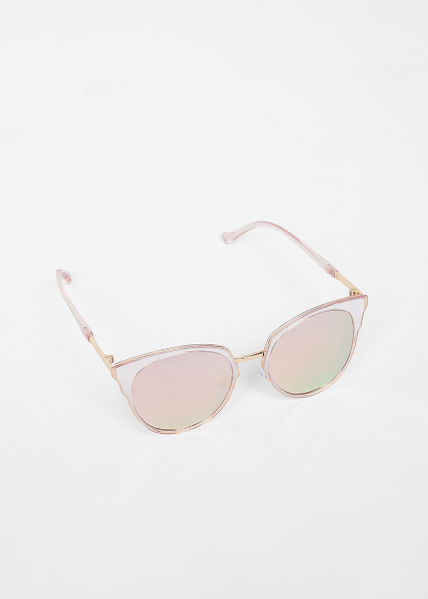 Sendi Cat Eye Sunglasses