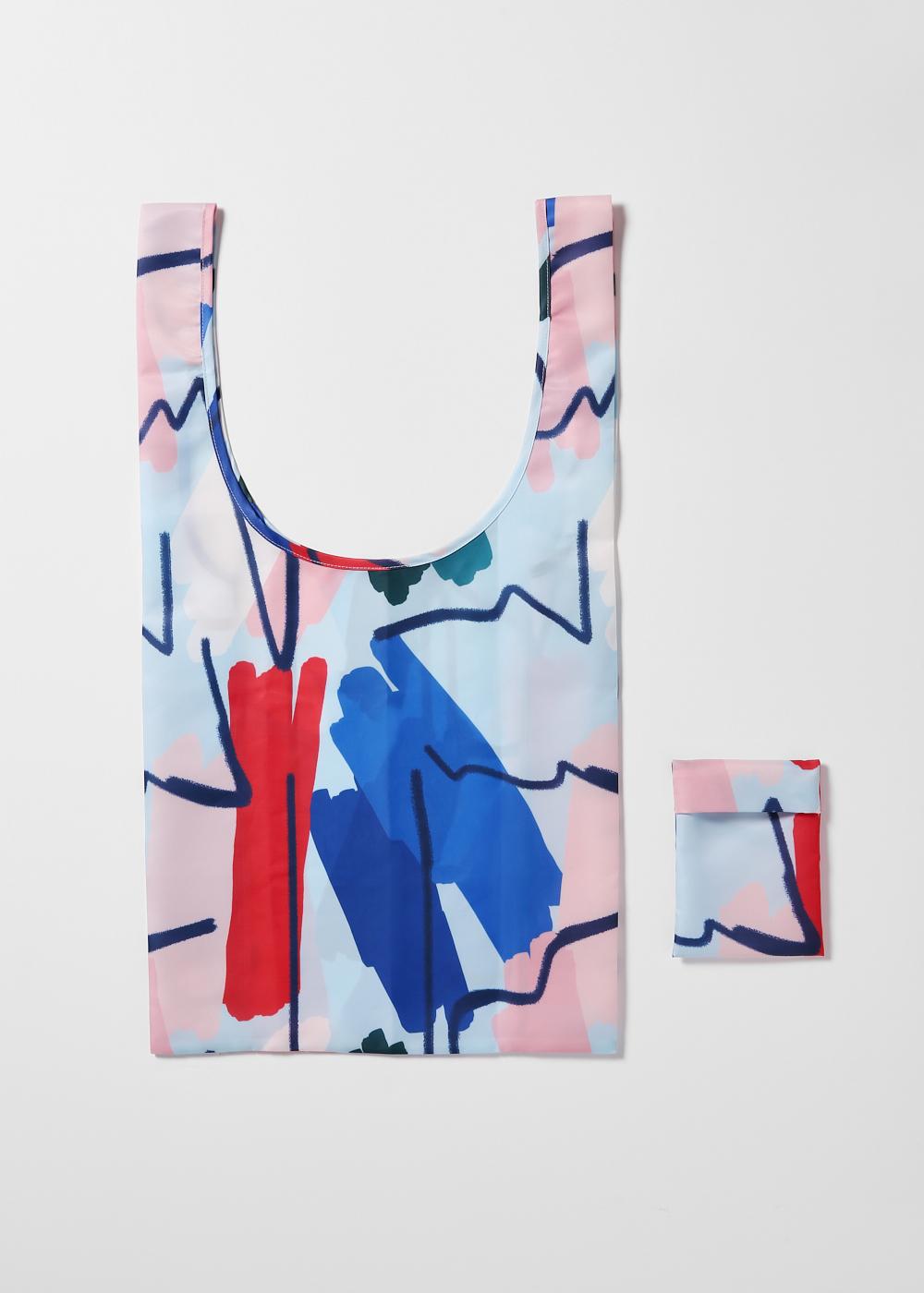 Marley Printed Eco Bag
