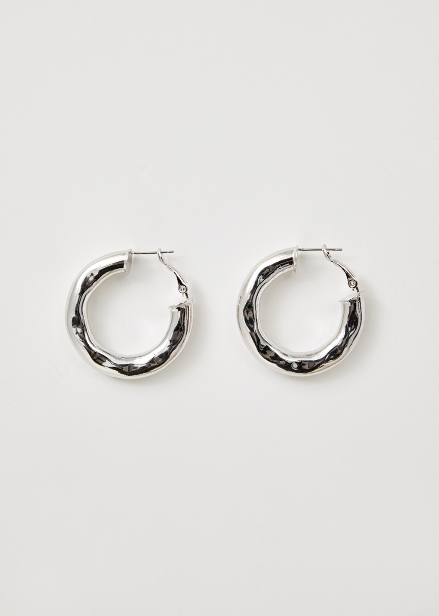 Addilyn Hoop Earrings