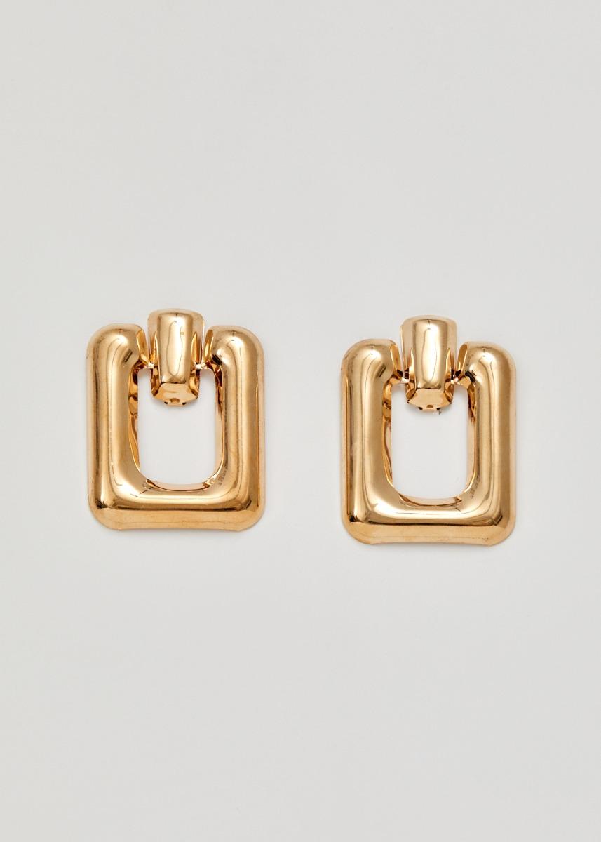 Kayla Chunky Earrings