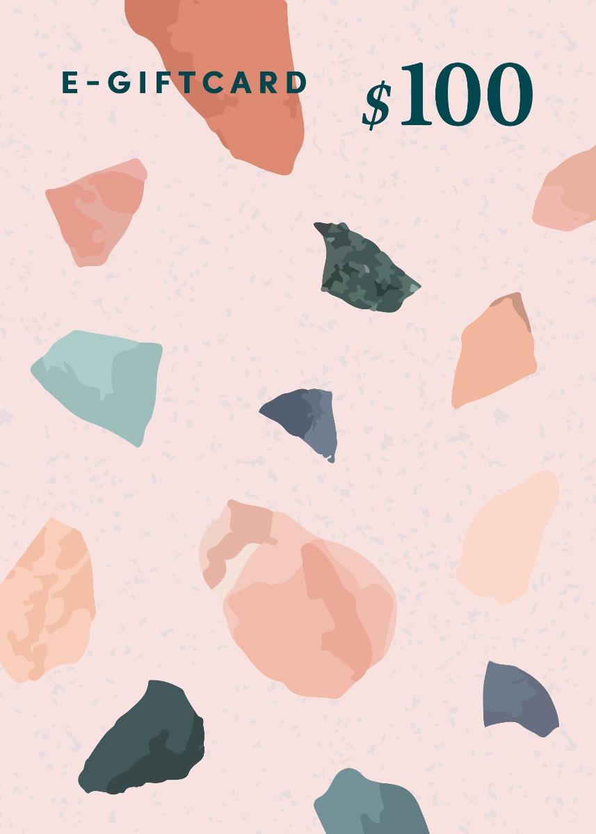 Love, Bonito e-Gift Card - US$100