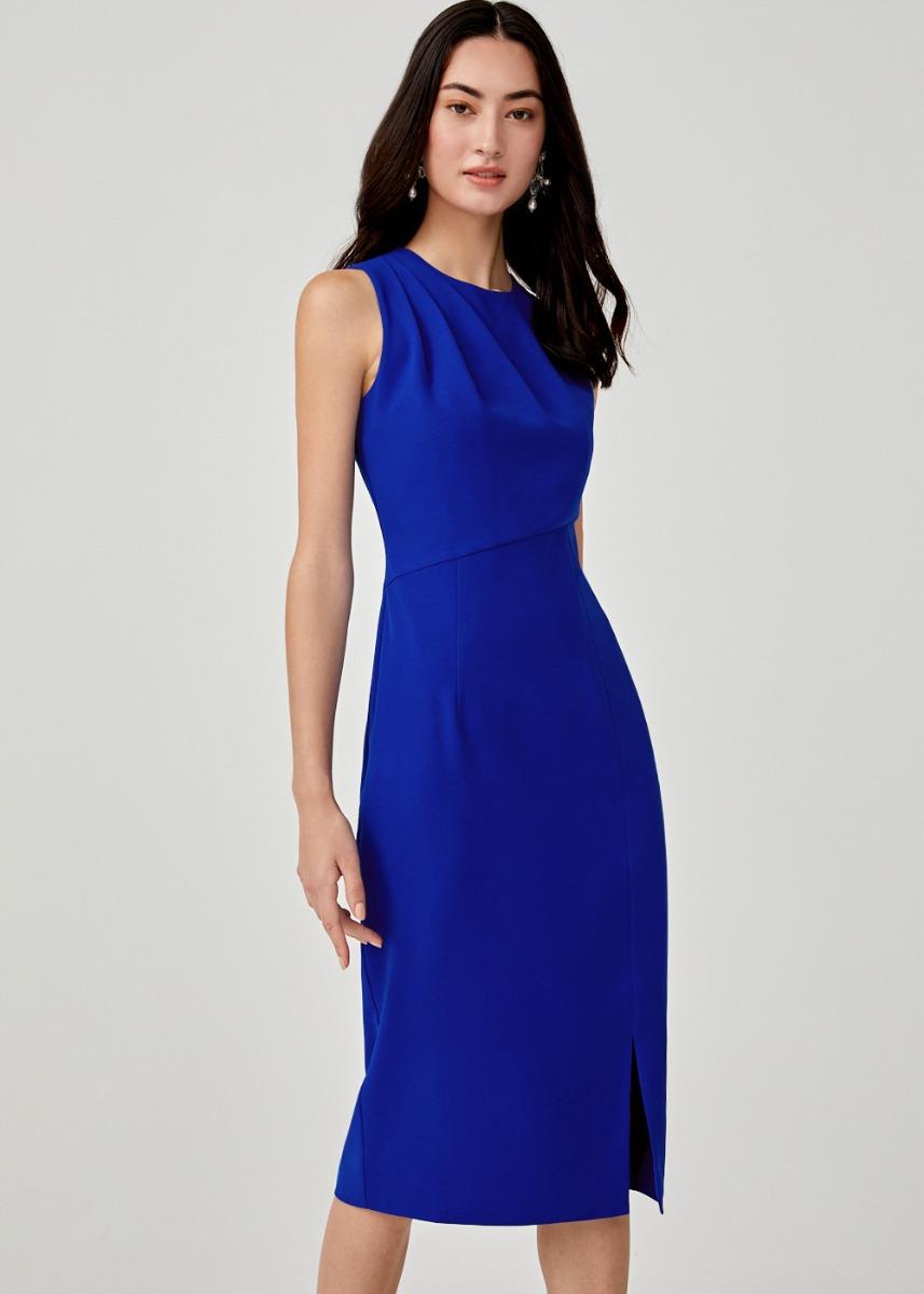Fabiana Midi Pencil Dress