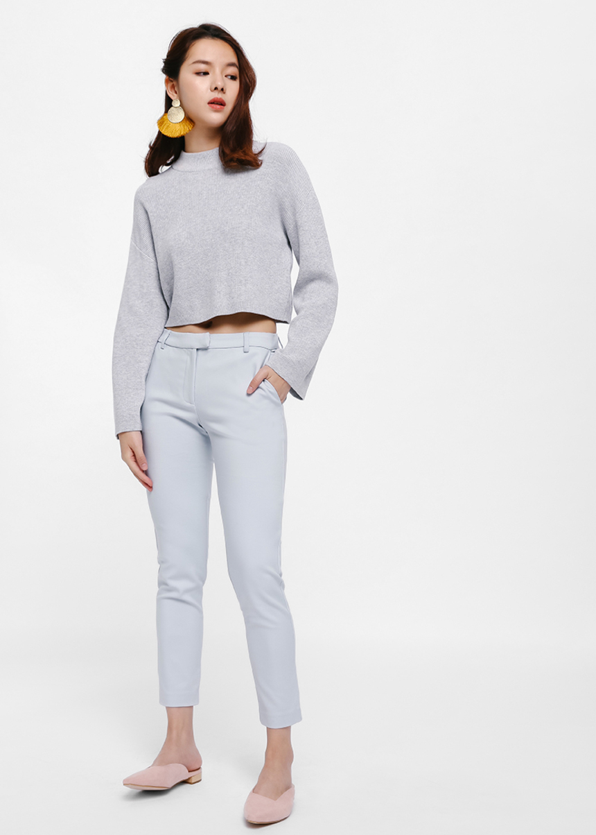 Patrice Cropped Pants