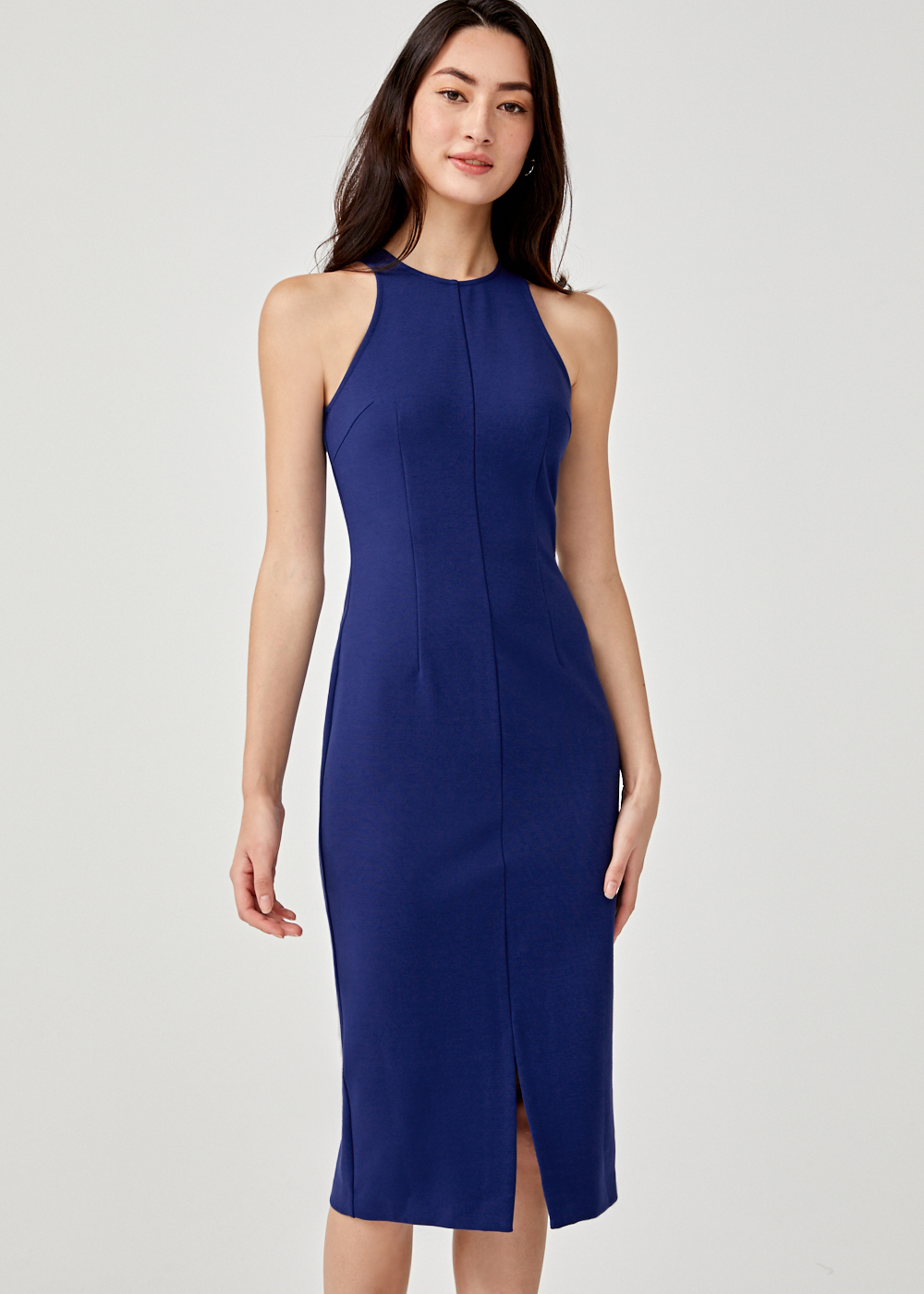 Reyna Bodycon Midi Dress
