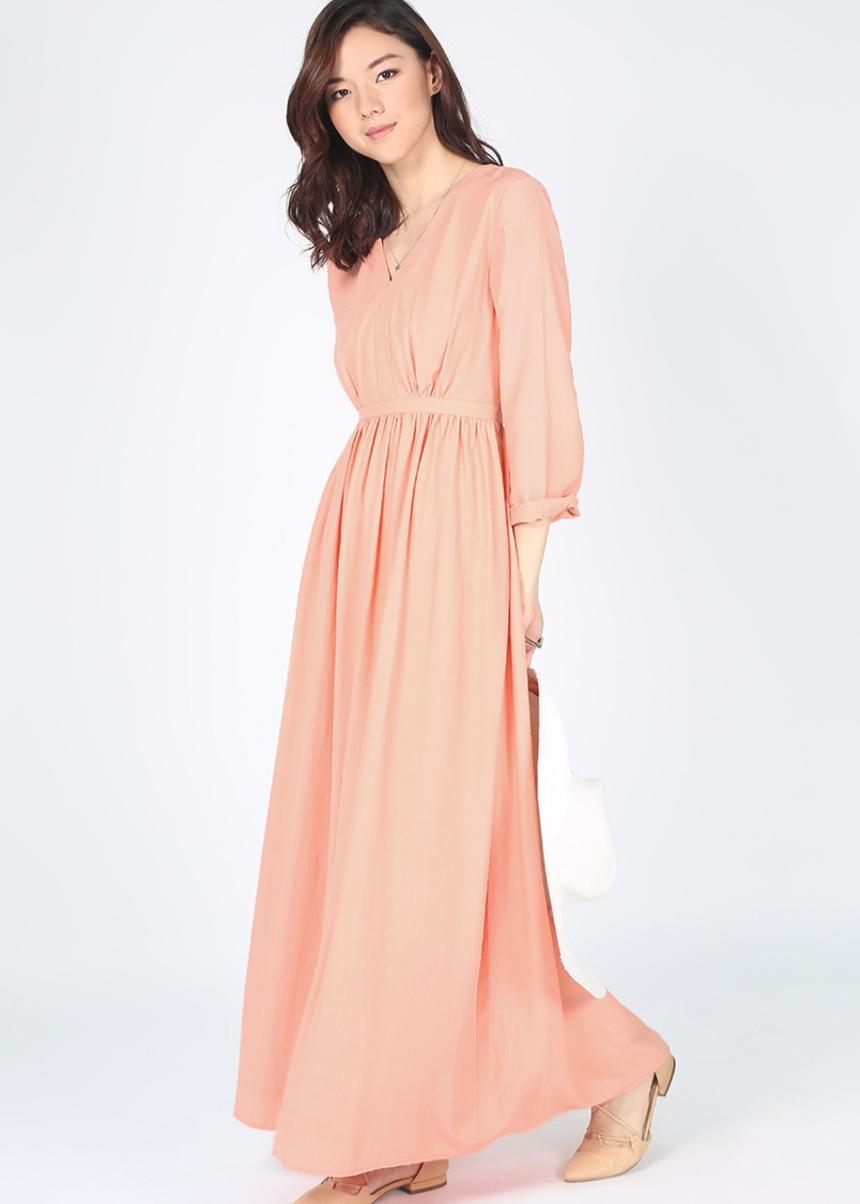Adain Maxi Dress