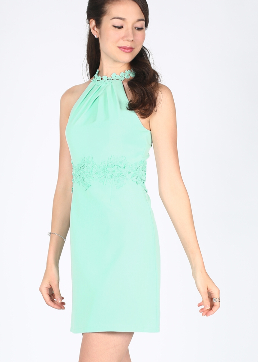 Darcila Lace Dress