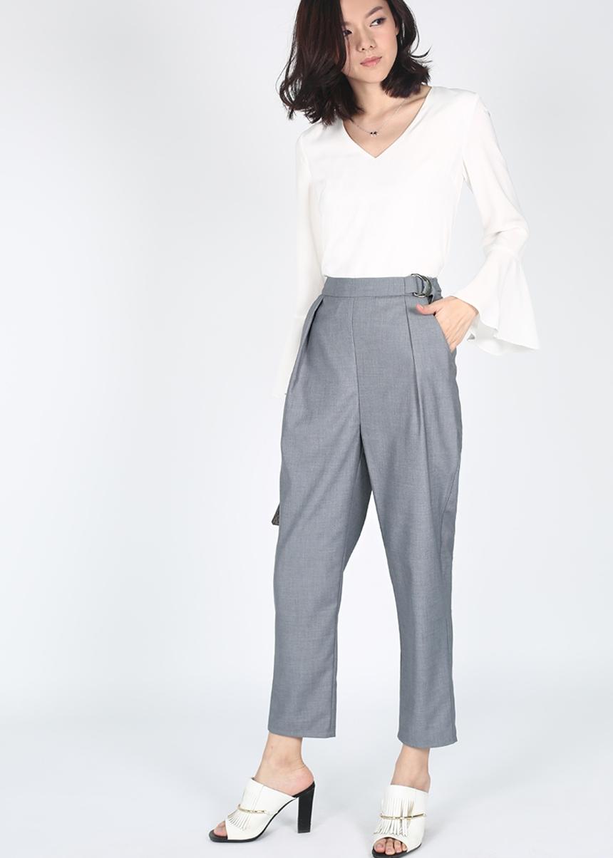 Parisa D-ring Pants