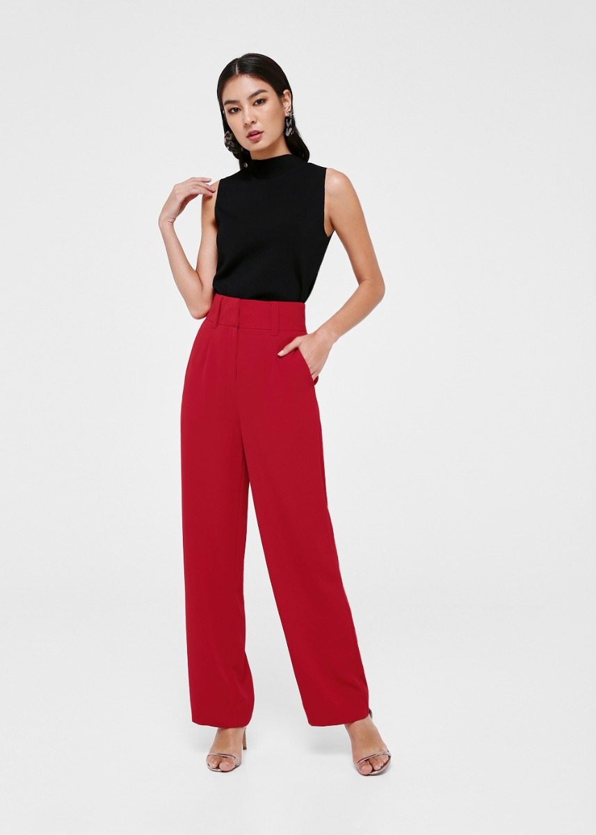 Morie Highwaisted Pants