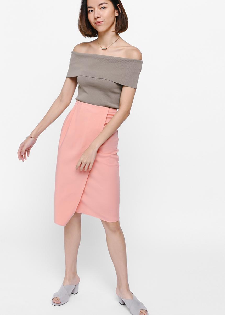 Helja Foldover Skirt