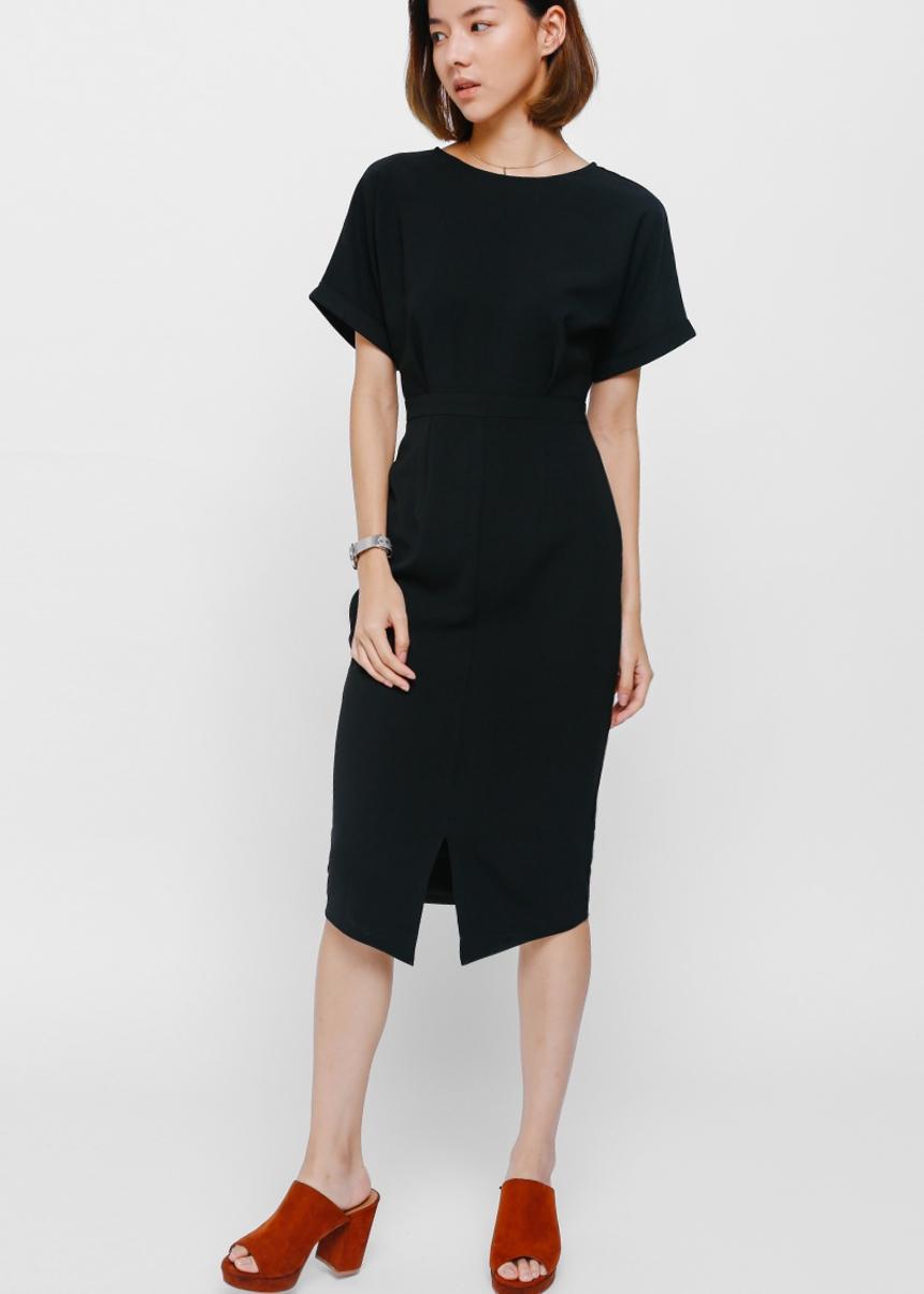 Breuna Midi Dress
