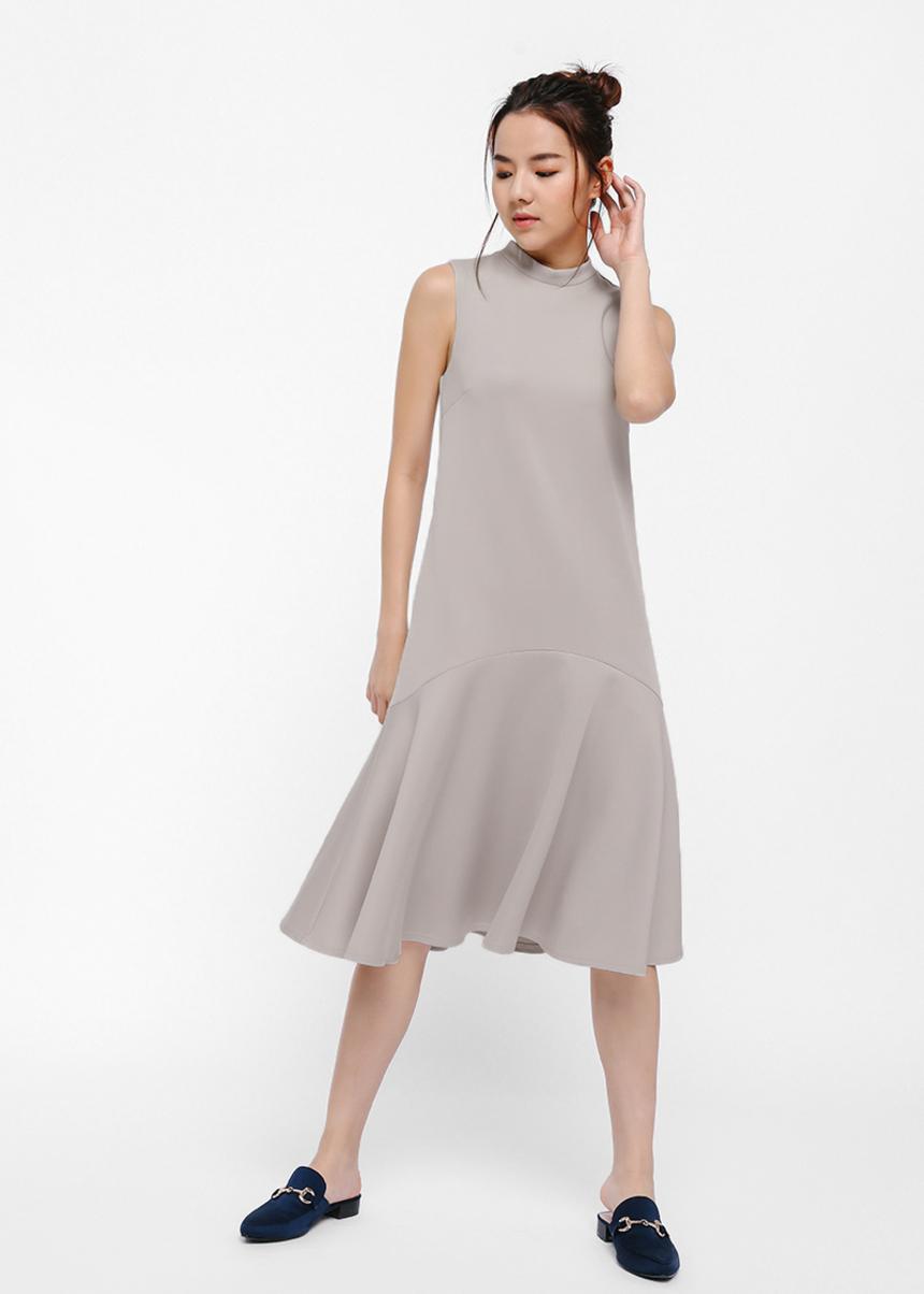 Kiell Midi Dress