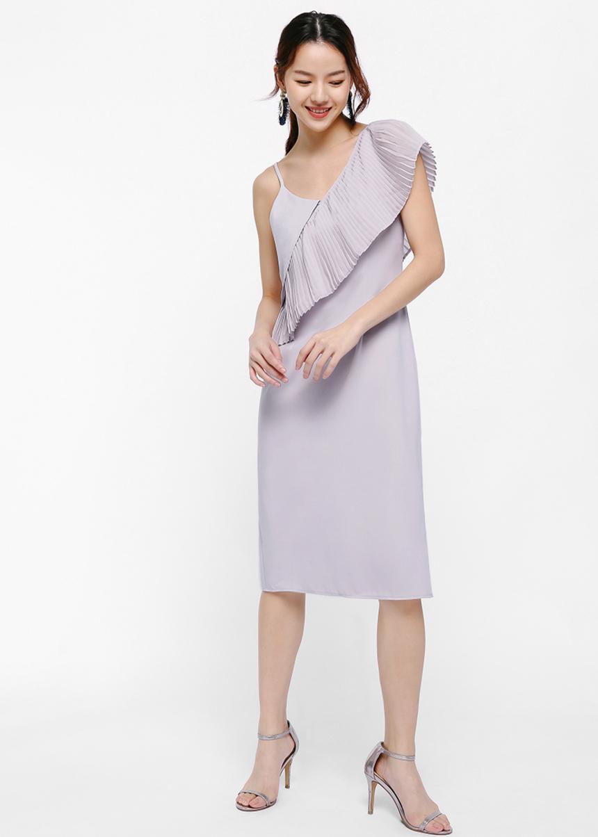 Shysi Toga Midi Dress