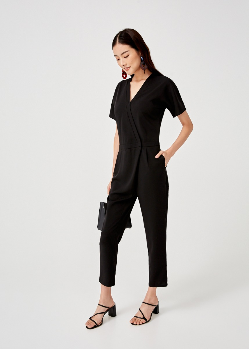Sonoma Crossover Jumpsuit