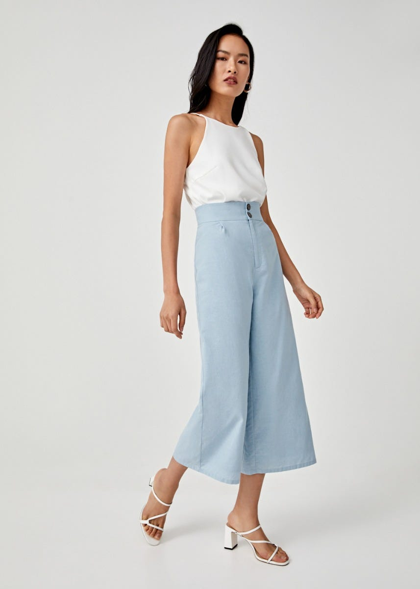 Bridget Wide Leg Pants