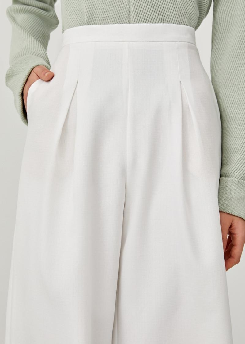 Lenore Straight Leg Culottes