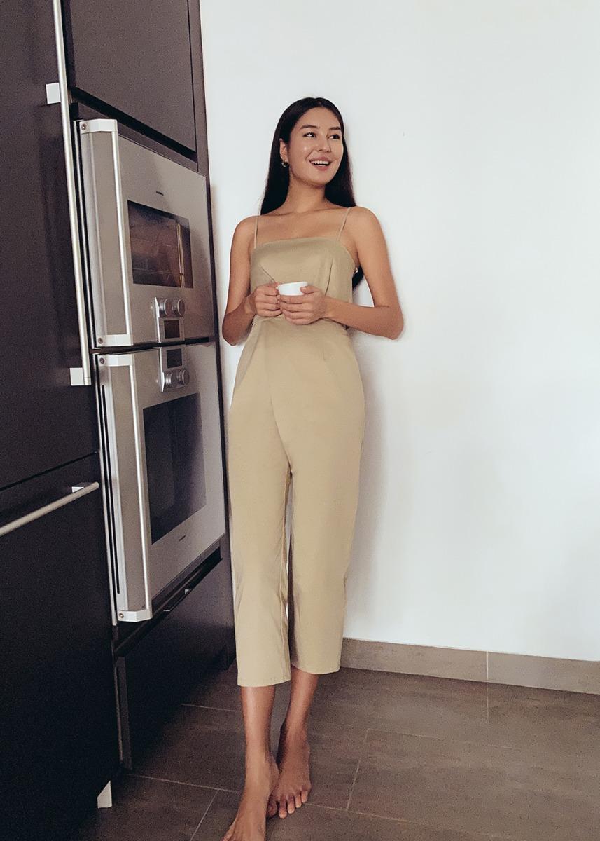 Aniyah Camisole Jumpsuit