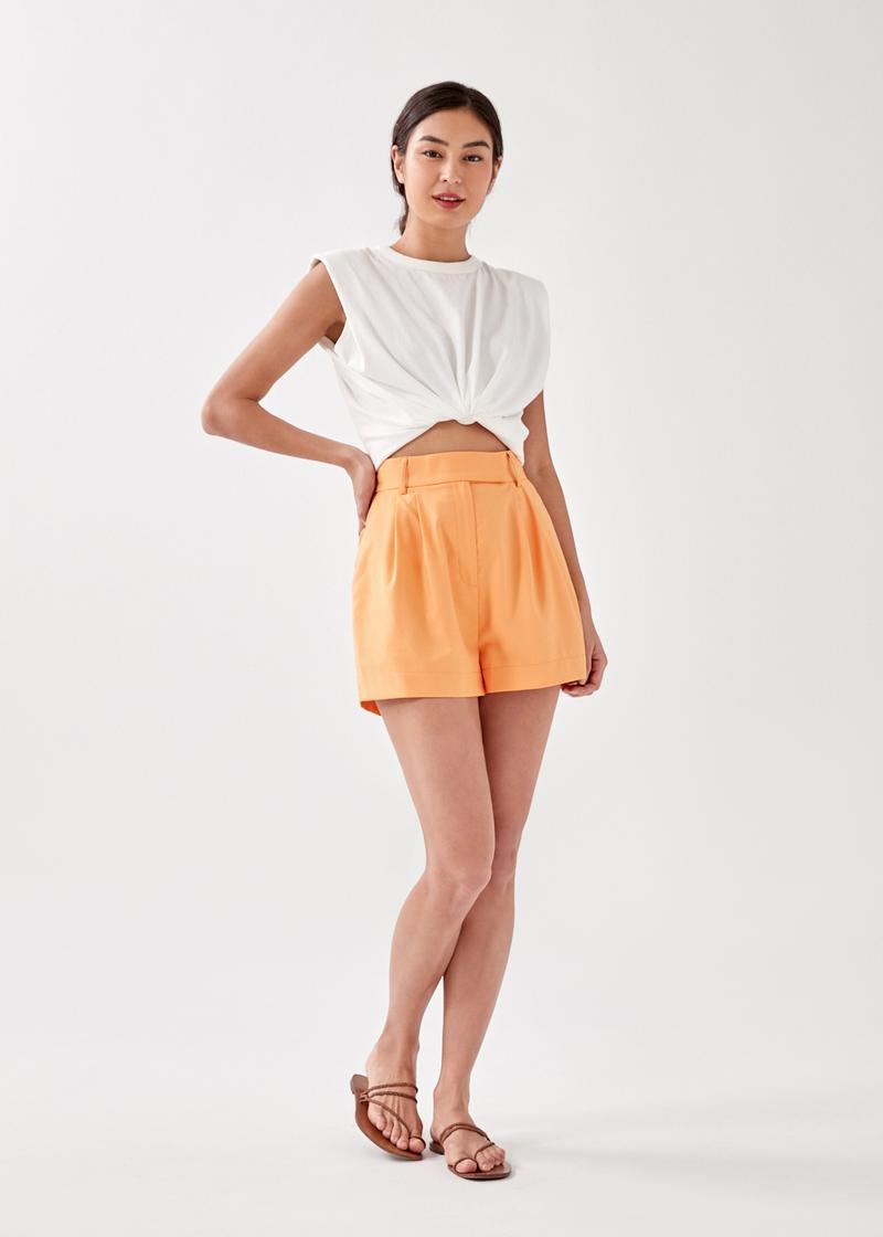 Karlen Tailored Shorts