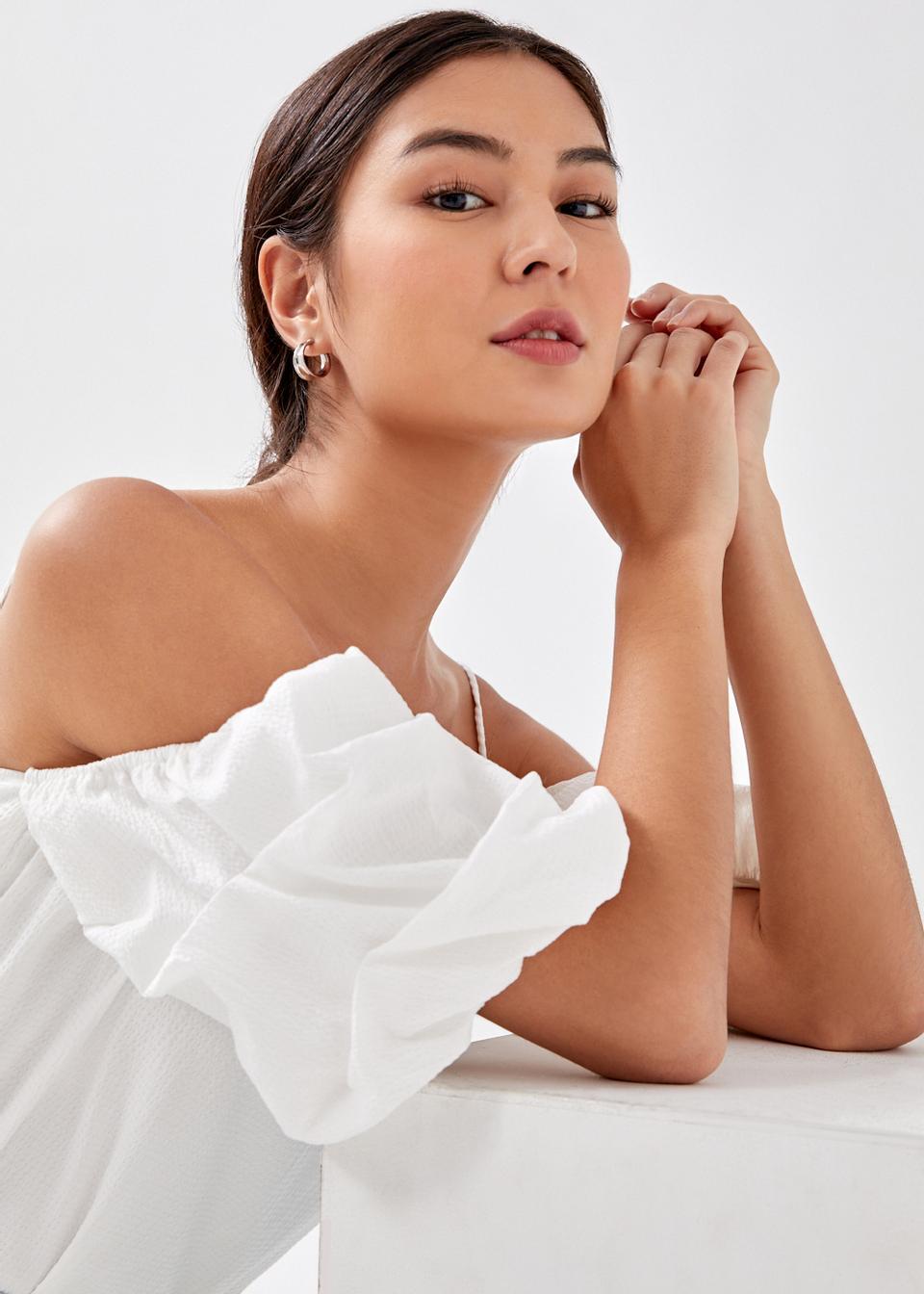 Megan Sweets | Camisole top, Fashion, Women