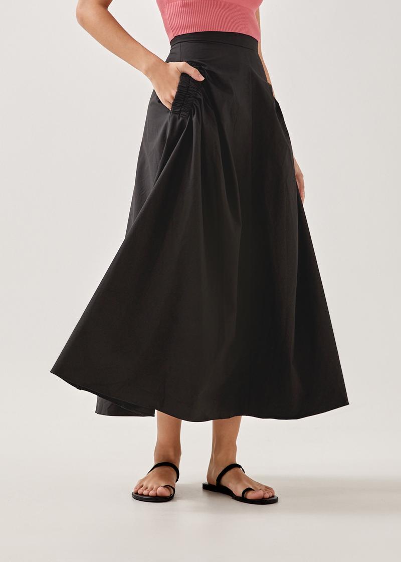 Emavia Maxi Skirt