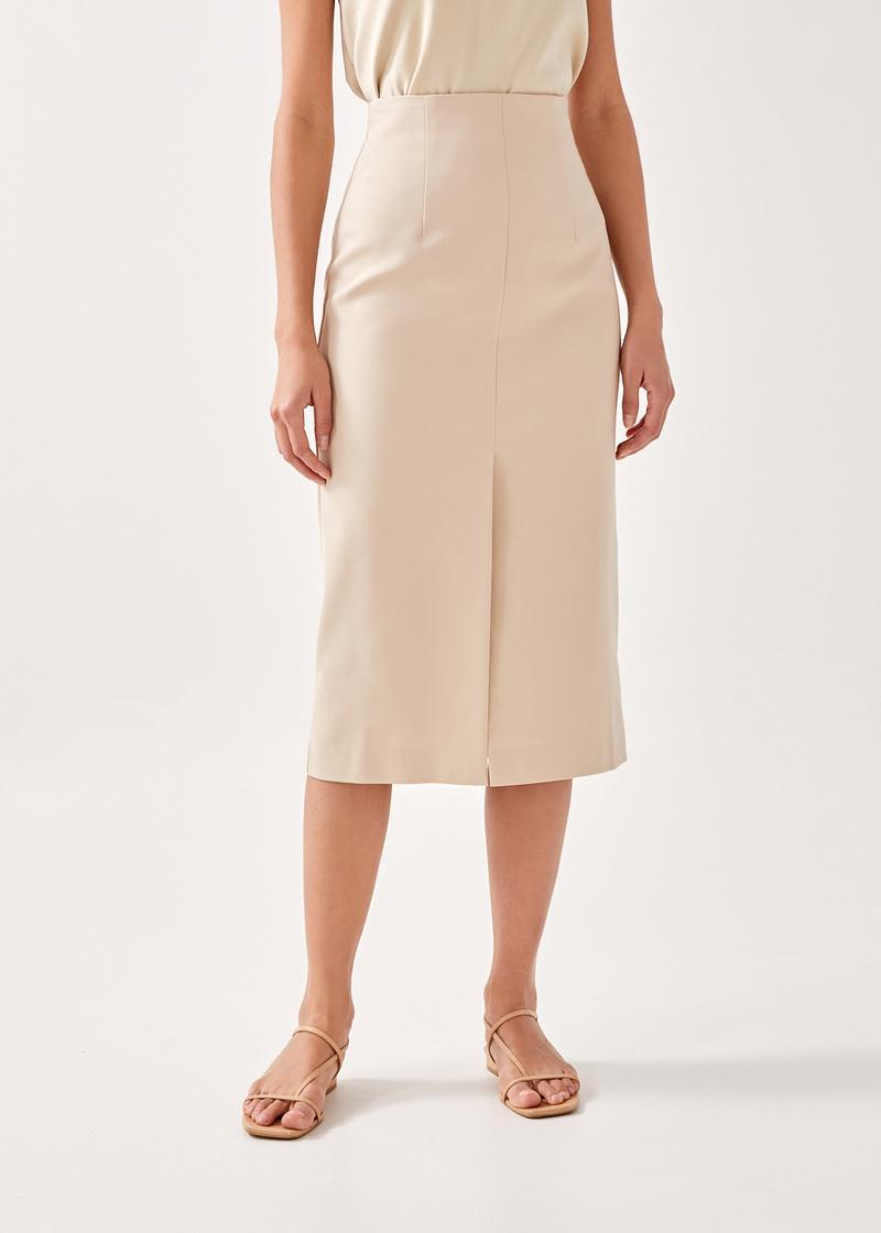 Leoria Pencil Skirt