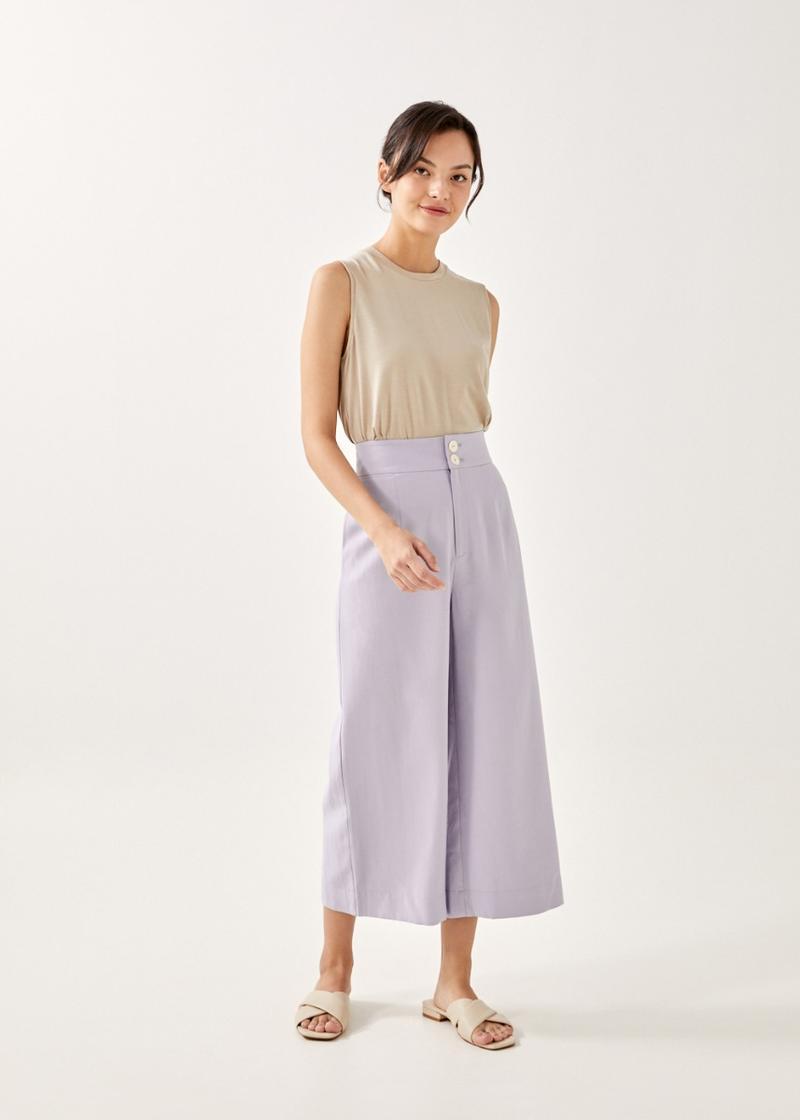 Markita Tailored Culottes