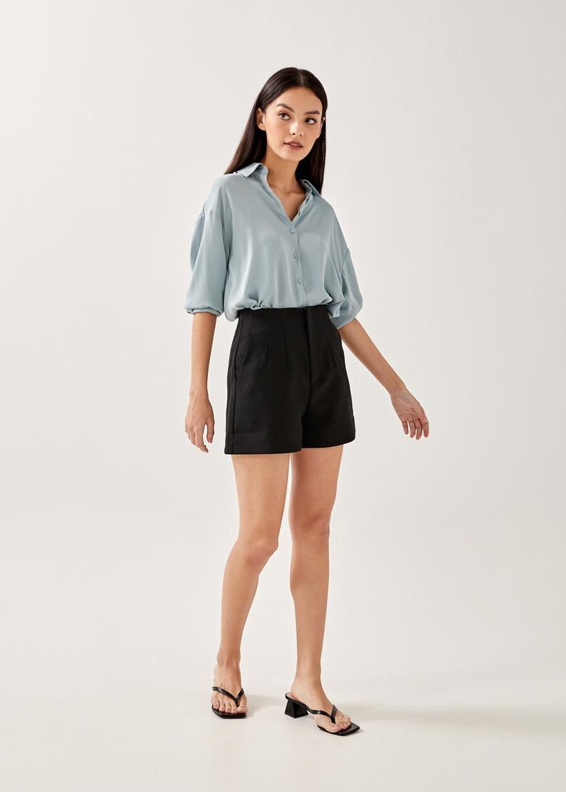 Hayden Classic Tailored Shorts