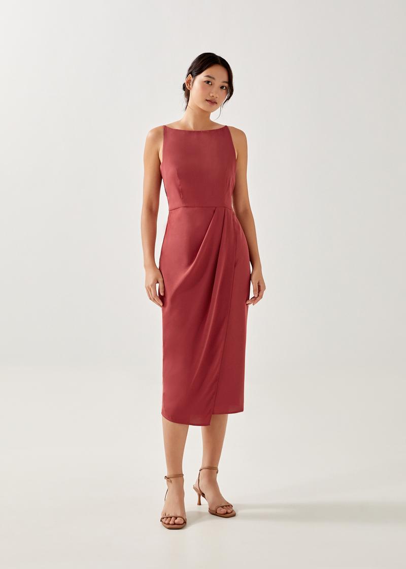 Lorelei Tulip Midaxi Dress