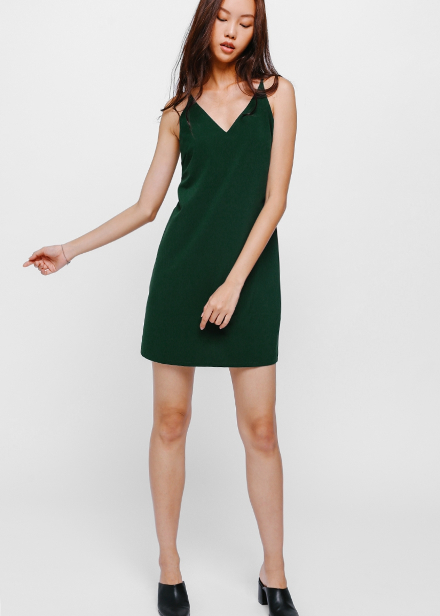 Dahria Camisole Dress