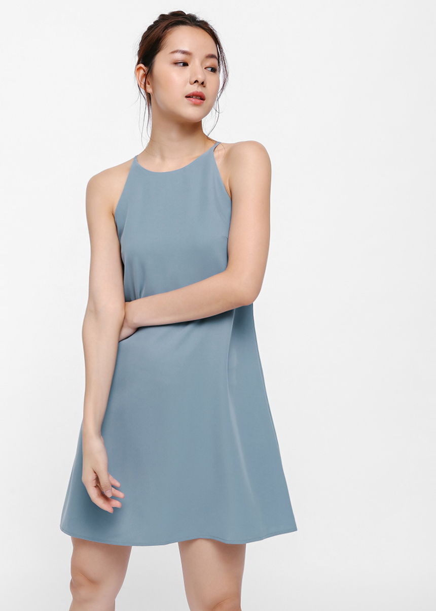Elsha Camisole Dress