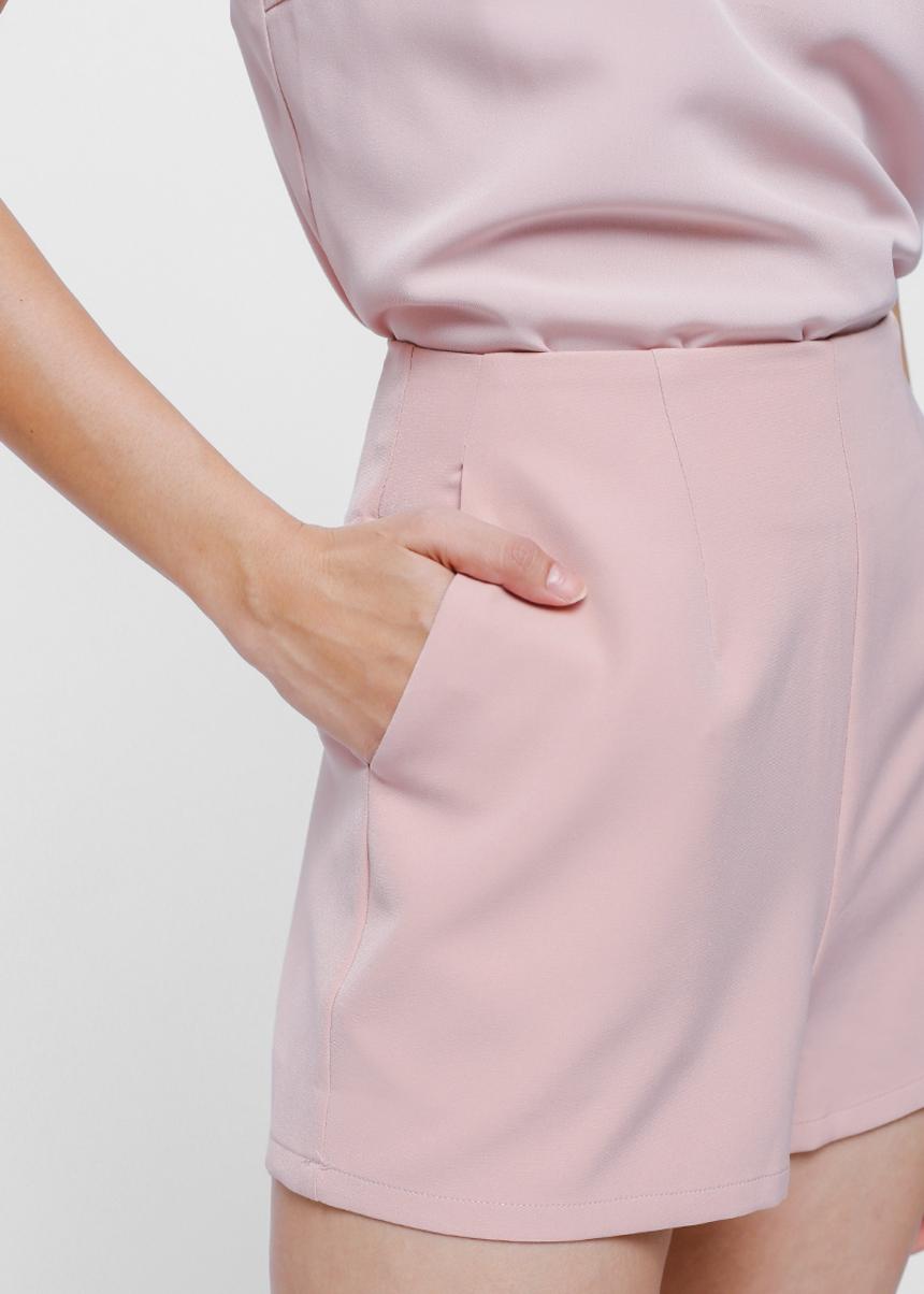 Shelna Shorts