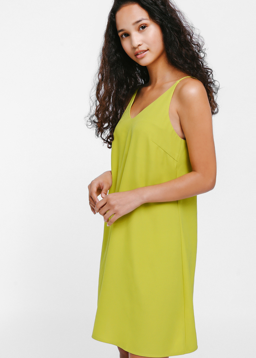 Celia Camisole Dress
