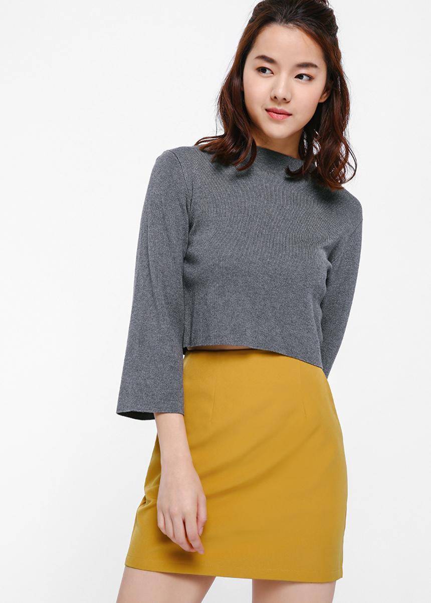 Sheosha Mini Skirt