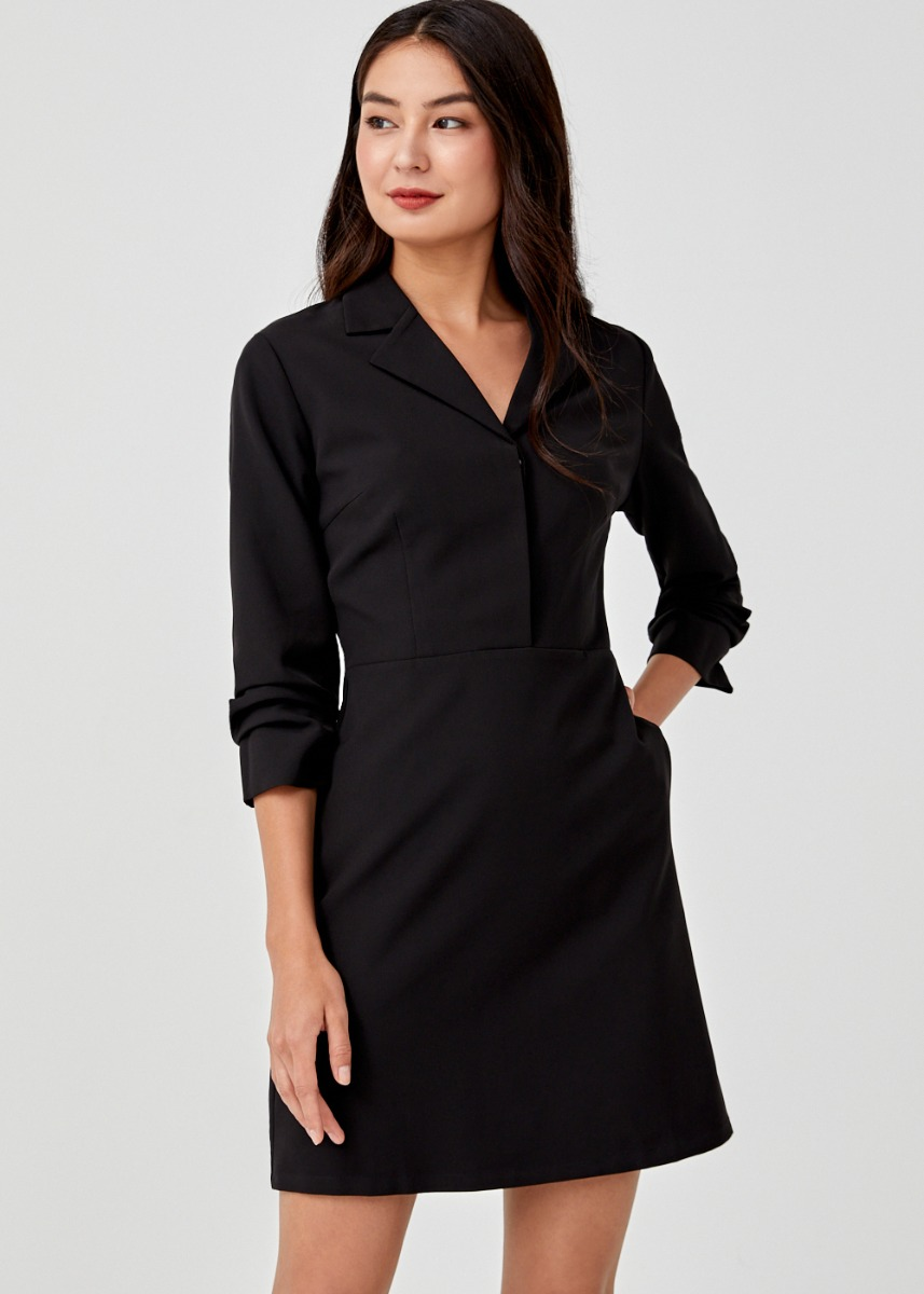 Belina Shirt Dress