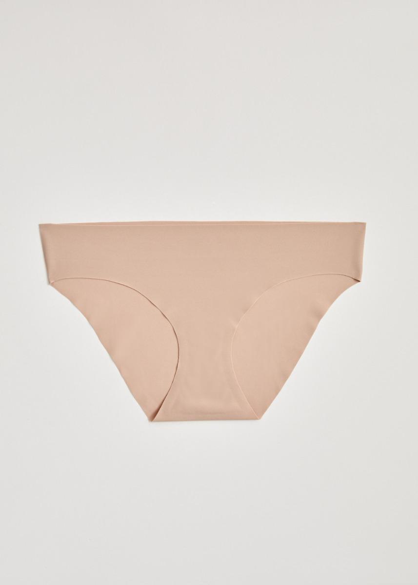 Janessa Seamless Bikini Panties