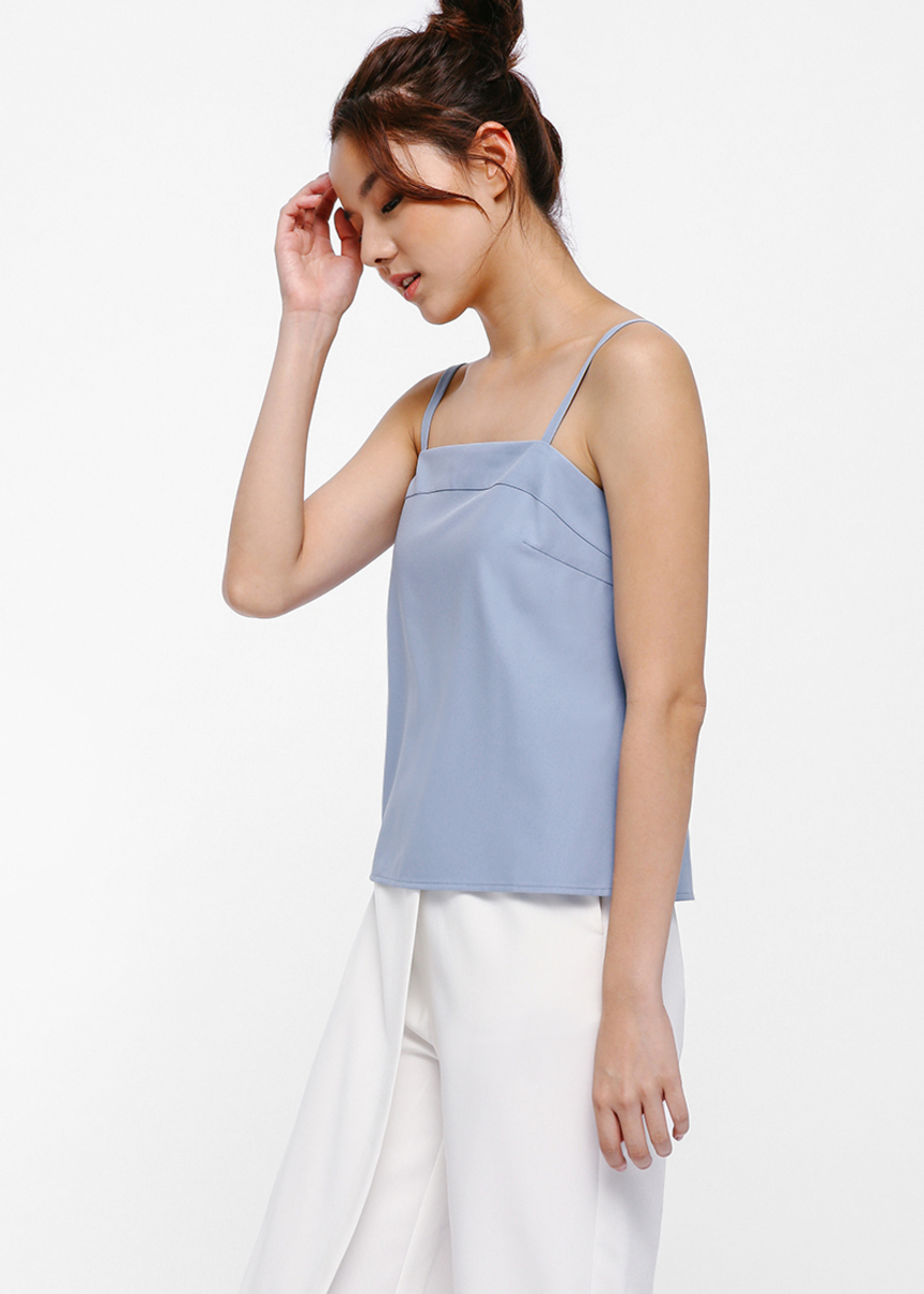 Casiphia Panel Camisole