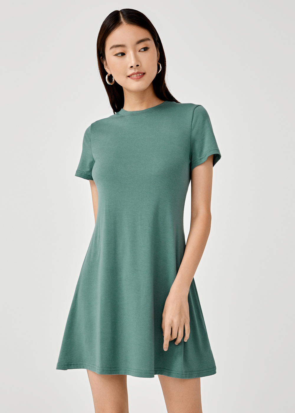 Eden T-shirt Dress