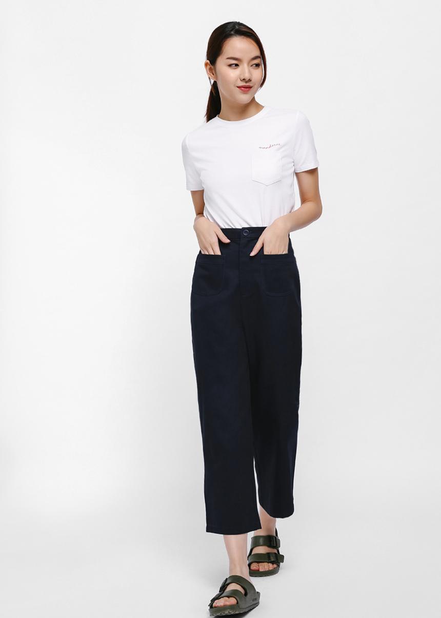Alouette Wide Leg Pants