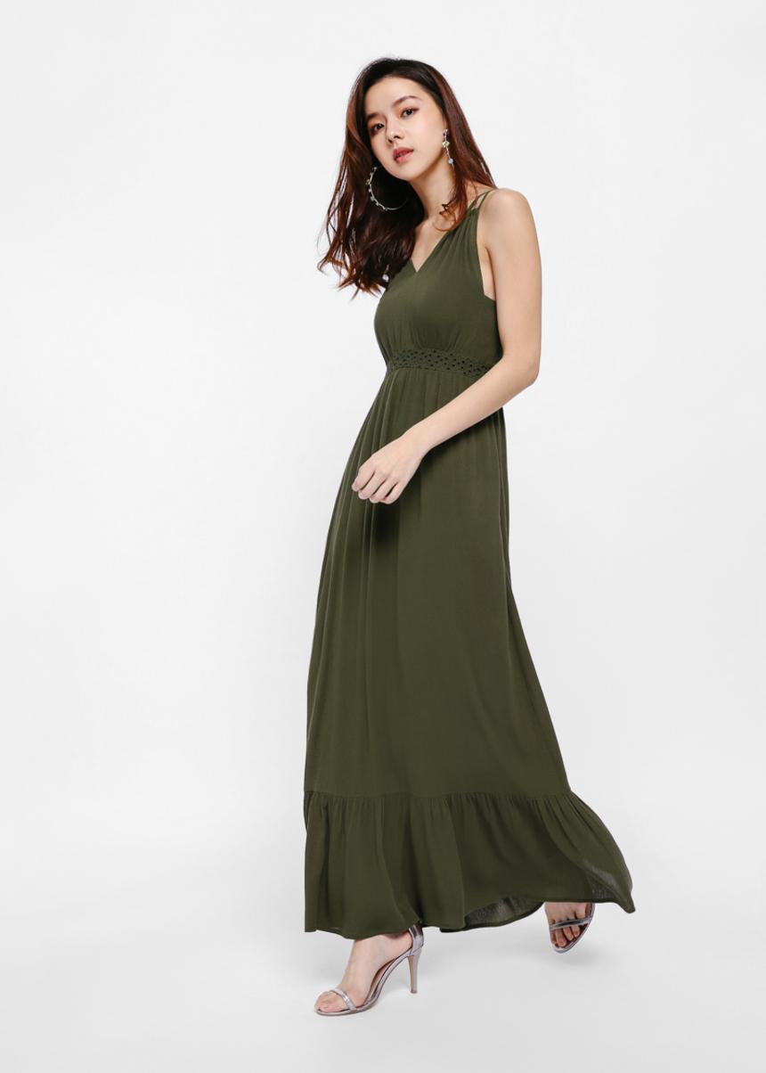 Kairo Maxi Dress