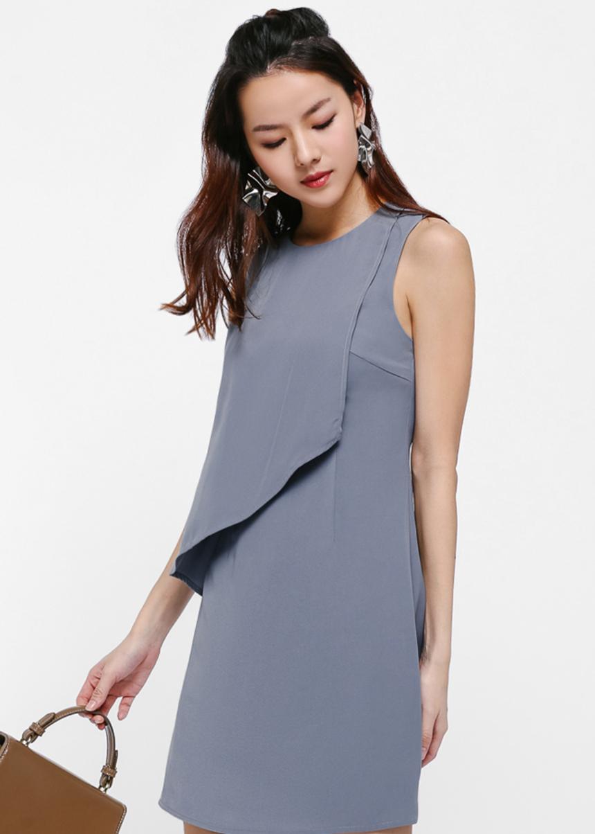 Tenya Layered Dress
