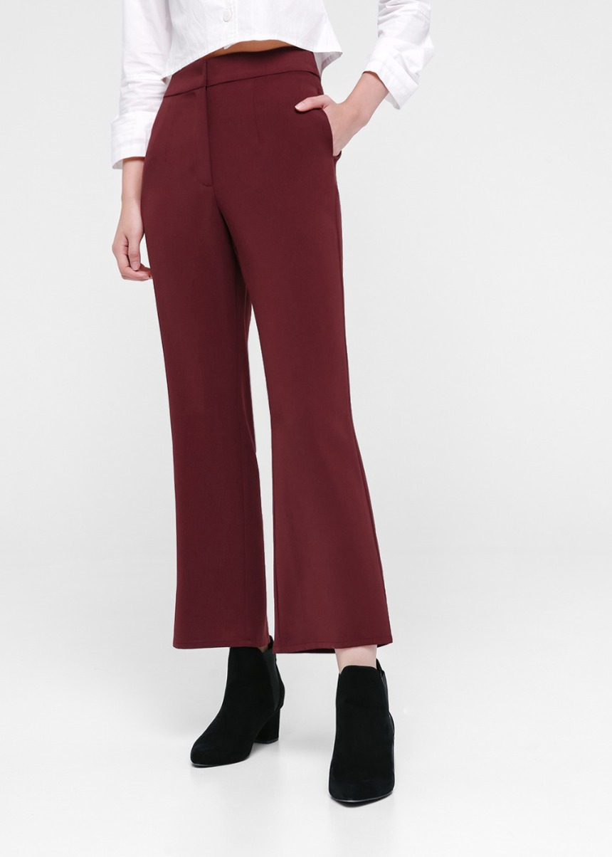 Gareth Tailored Pants