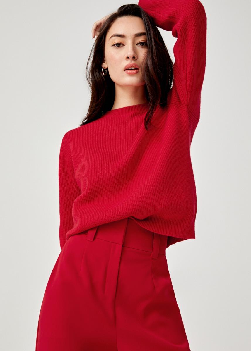 Camilla Knit Sweater