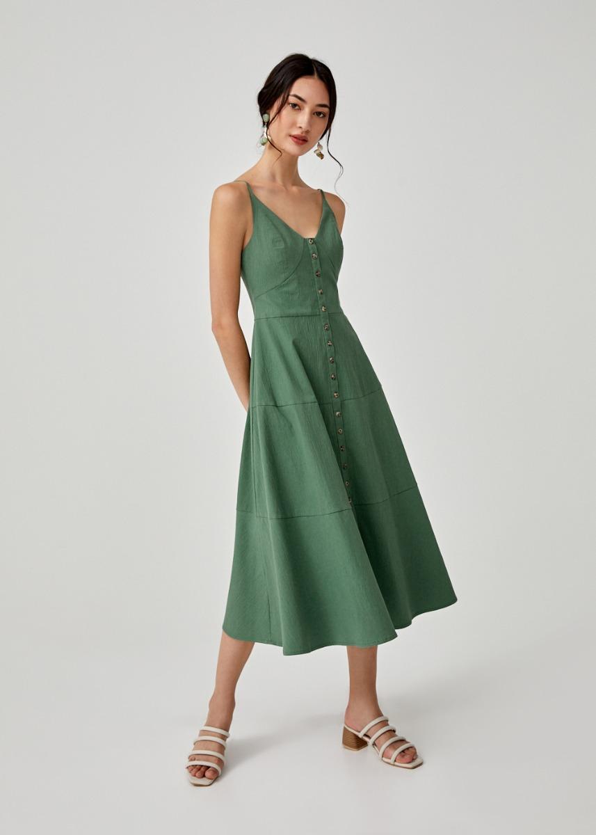 Melisenda Camisole Dress