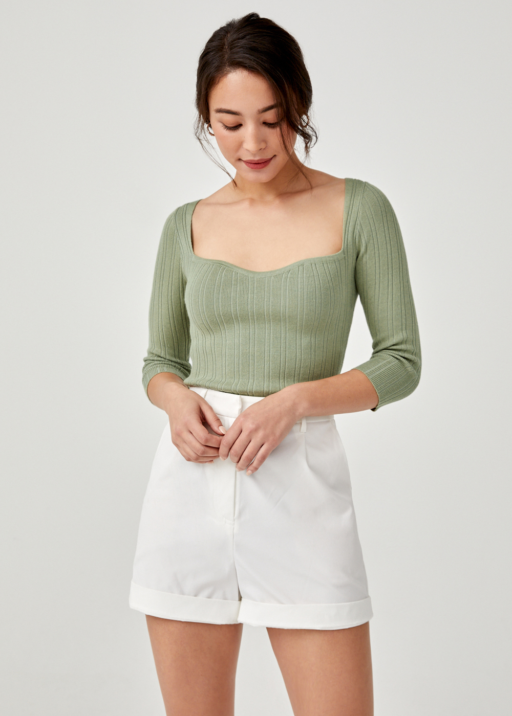 Jemma Knit Top