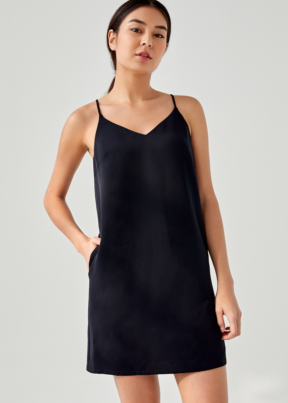 Journi Camisole Shift Dress