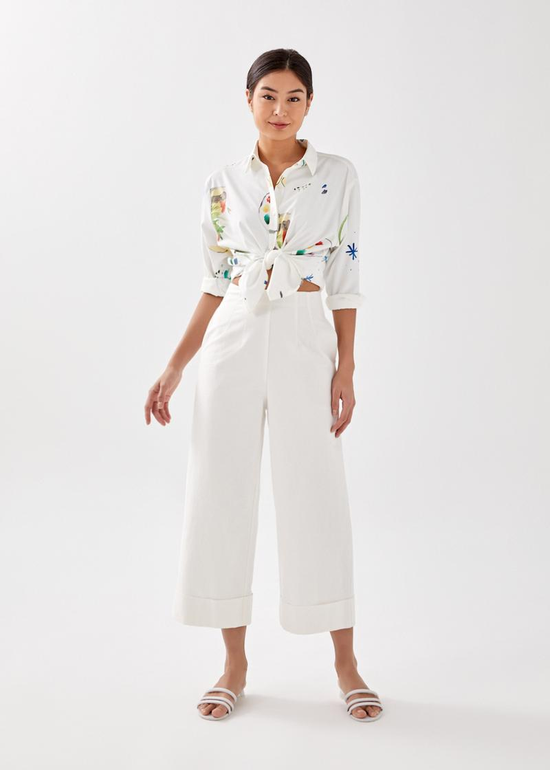 Mable Culottes