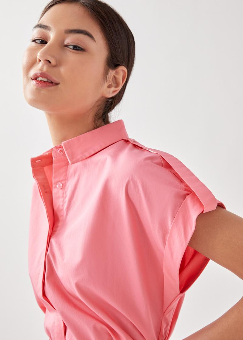 Layle Relaxed Shirt