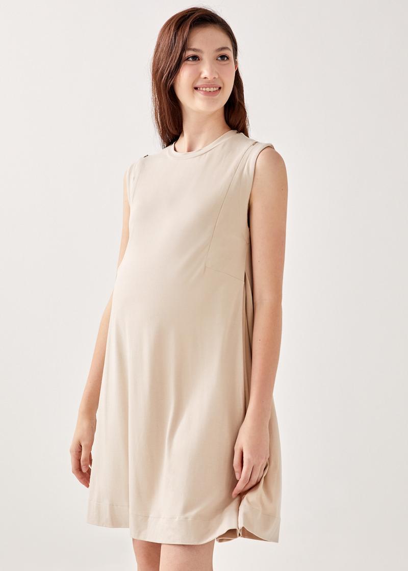 Lucetta Trapeze Dress