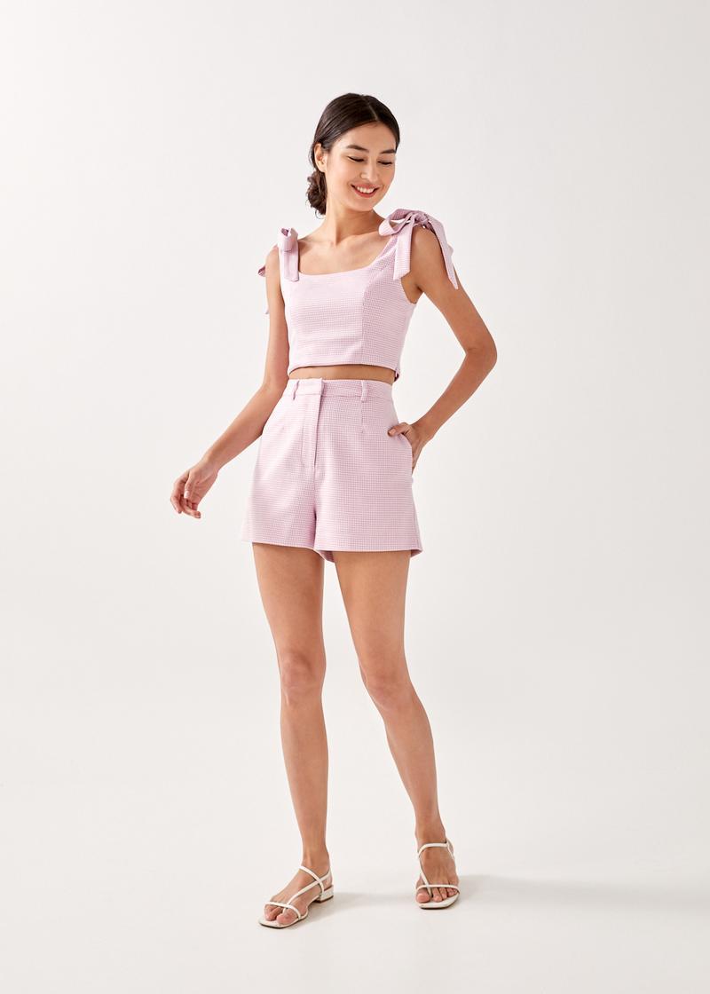 Joelia Tailored Shorts