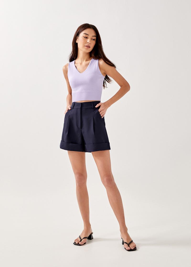 Hira Tailored Shorts